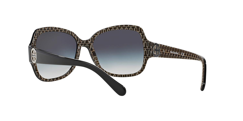 Amazon.com: Tory Burch 0TY7059 gafas de sol para mujer ...