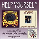 The Return Of Ken Whaley/Happy Days /  Help Yourself