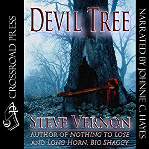 Devil Tree Audiobook