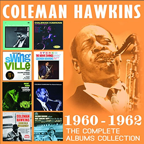 Complete Albums Collection: 1960-1962 (4CD BOX SET) ()