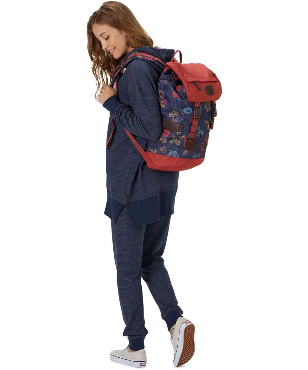 Burton Tinder Tinder Tinder Daypack B0791XTTZK Daypacks Helle Farben 51d81e