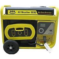 Beast 10000-Watt Surge All Weather Electric Start Generator