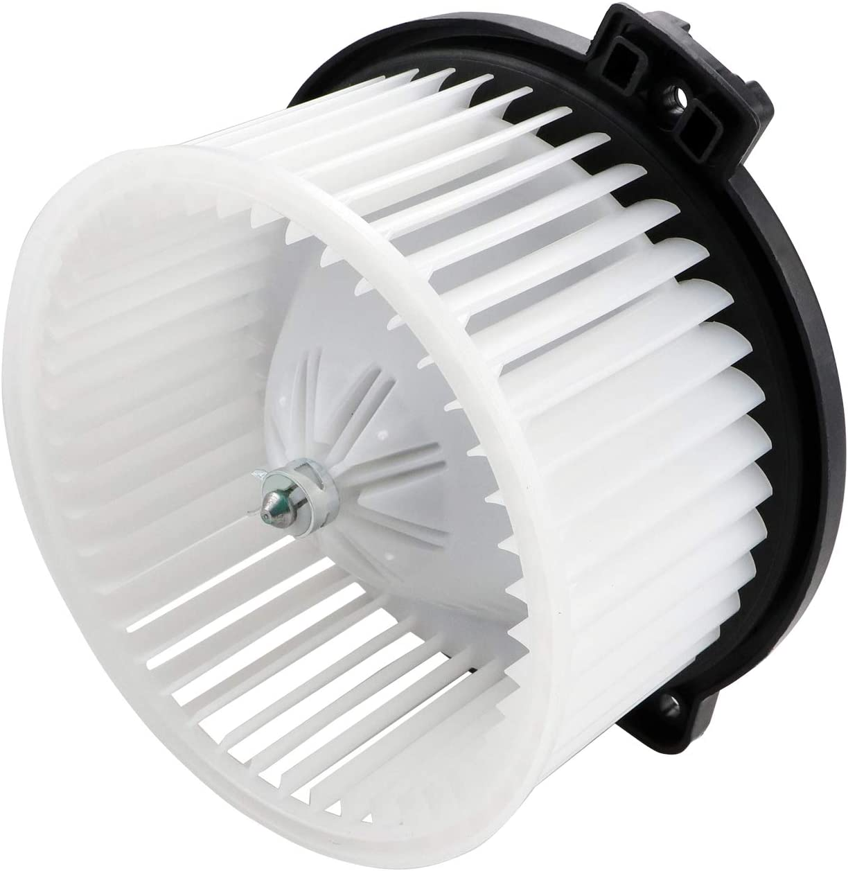 Youxmoto ABS Plastic Blower Motor Air Conditioning And Heating with Fan Cage Fit for 2000 2001 2002 2003 2004 2005 2006 Toyota Tundra 87103-0C010 700060