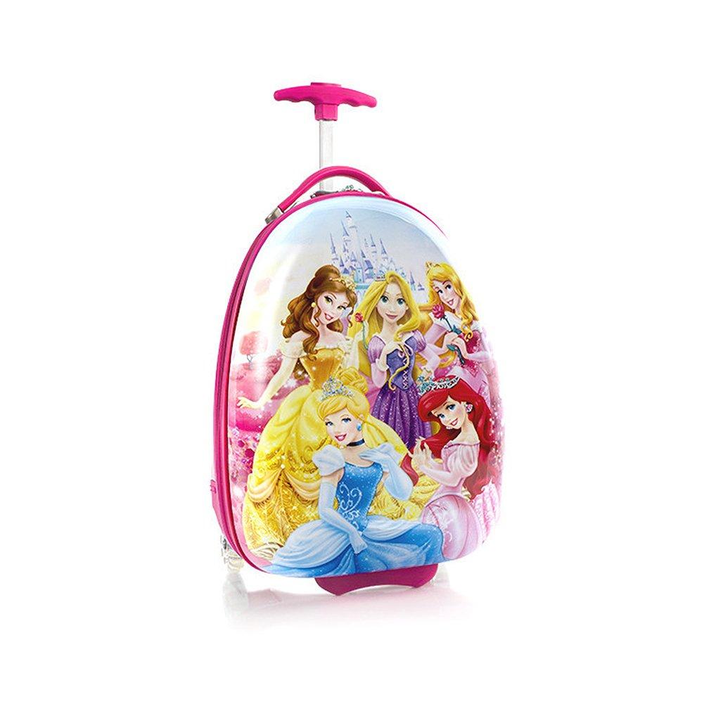 Disney Princess Hard-Sided キッズラゲッジケース18インチ[魔法の王女]   B017097ROK