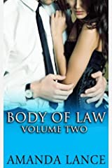 Body of Law (Volume 2) Kindle Edition