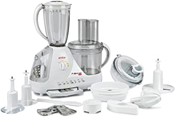 Arnica 444 Prokit Plus 800 W robot de cocina multifuncional ...