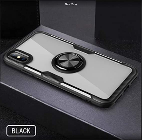 Amazon.com: AUTO FOCUS - Funda para Apple iPhone XS MAX con ...