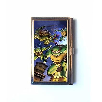 Amazon.com : TMNT Teenage Mutant Ninja Turtles Design Unique ...