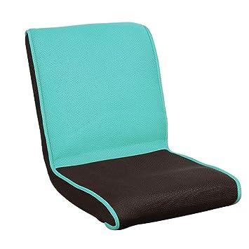 DMMW Sofá Lounge Lazy Sofa Ajustable Plegable Oficina en el ...