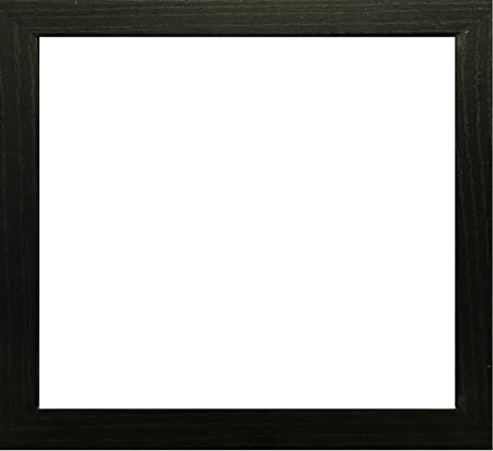 Katqualitygoods Black Square Photo Frame Picture Frame Poster Frame ...