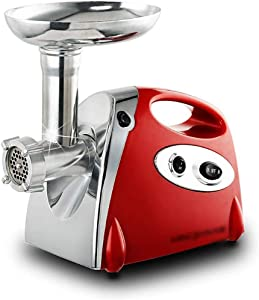 SHUUY Electric Bone Cutting Machine Band Saw Cutter Commercial Frozen Meat Slicer Meat Grinder Butcher Mincer Cutter Cutting Thickness Adjustable