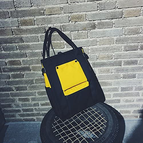 BAGEHUA 防水ポータブルバックパックバックパックの学校のキャンパスの大容量風 All-Match 女子学生バッグ 16 インチのノートパソコンのバックパック(高 48 × 幅 33 × 厚さ 12 * )