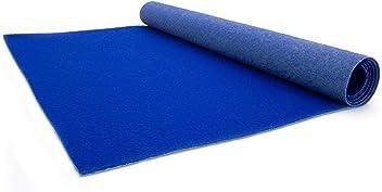 Messeteppich Messeboden VIP Teppich Empfangsteppich Hochzeitsteppich Eventteppich PODIUM Gangl/äufer Hochzeitsl/äufer Orange 2,00m x 3,00m