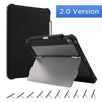 Amazon.com: Maxjoy - Funda para iPad Pro (compatible con ...