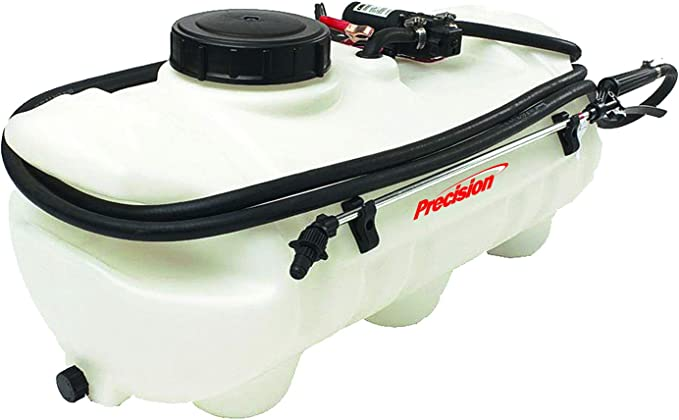 Precision Products TCS15 Spot Sprayer - Runner -Up