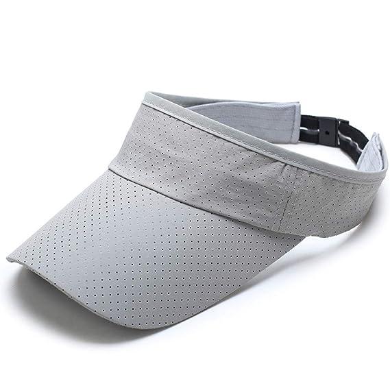 Protector Solar Coreano para Hombres Secado rápido Lengua de Pato ...