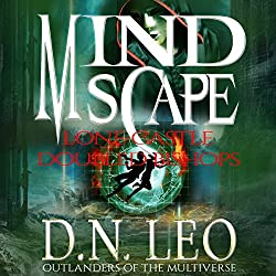 Mindscape Two: Lone Castle - Doubled Bishops