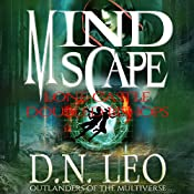 Mindscape Two: Lone Castle - Doubled Bishops | D.N. Leo