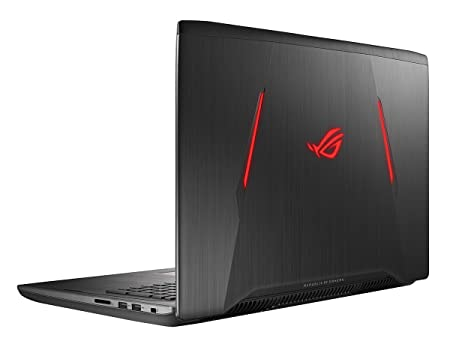 Asus ROG GL702ZC-GC104T 17 Zoll Notebook