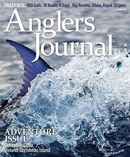 - Anglers Journal