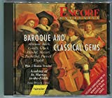 Baroque and Classical Gems - Encore Exclusive