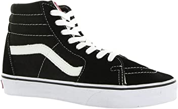 ec9eccb876 VANS Sk8-Hi Unisex Casual High-Top Skate Shoes