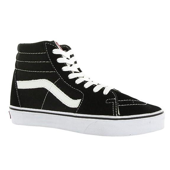 f0f891e6ca Vans SK8-Hi Classic Unisex-Adults Hi Top Lace-up Sneaker  Vans  Amazon.co.uk   Shoes   Bags