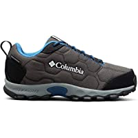 Columbia Firecamp Sledder 3, Zapatos Multideporte Impermeables