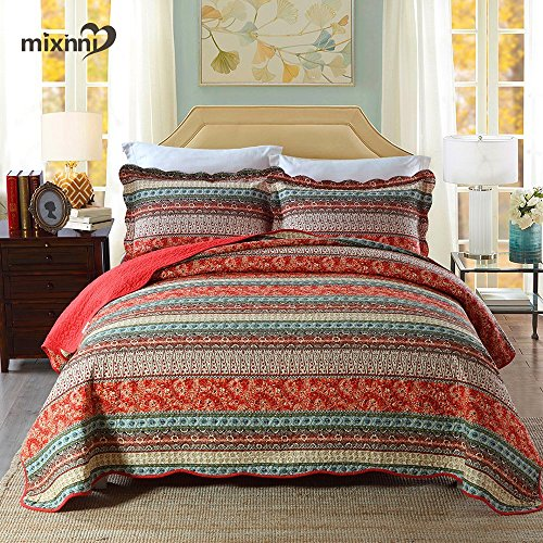 Reversible Quilt Sets King