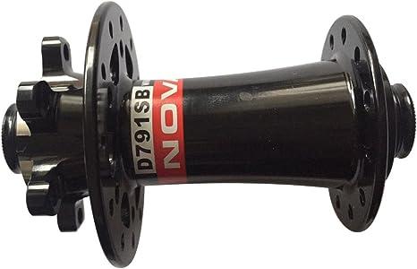 CSCbike - Buje de Freno de Disco para Bicicleta de montaña Novatec ...
