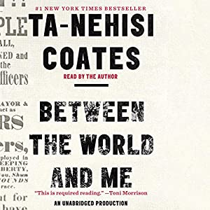 Image result for ta-nehisi coates between the world and me