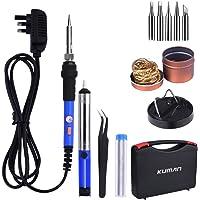 Kit de Soldador Estaño + Multímetro Digital Electrónico