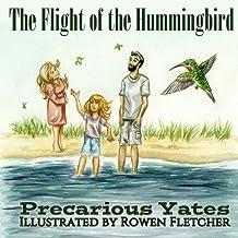 The Flight of the Hummingbird (Shoshanna's Birds) (Volume 3)