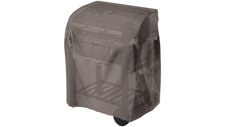 Tepro Toronto Xxl Holzkohlegrill Abdeckhaube : Tepro abdeckhaube grillwagen klein taupe amazon elektronik