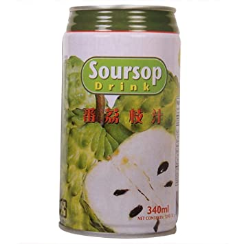 amazon com honey bee soursop drink graviola guanabana juice rh amazon com