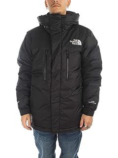 The North Face Men s Himalayan Parka Down Jacket - Vaporous Grey TNF ... d8337ed32