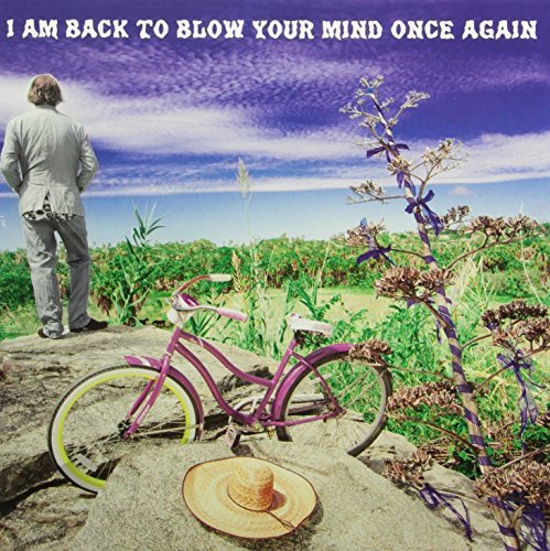 Vinilo : Peter Buck - I Am Back To Blow Your Mind Once Again (LP Vinyl)