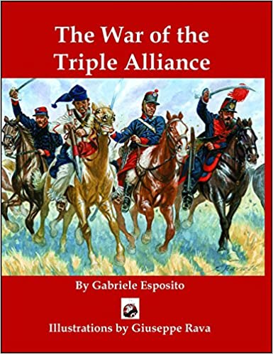 The War of the Triple Alliance