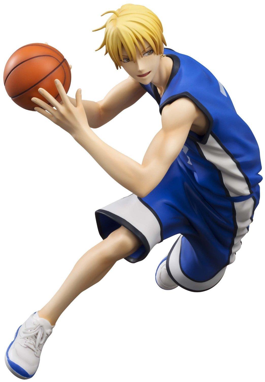 Kurokos Basketball Ryota Kise Pvc Fig by Megahouse /Figur