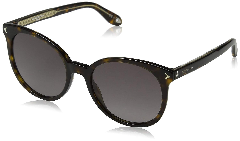 Givenchy Mujer GV 7077/S 3X 086 Gafas de sol, Marrón (Dark ...