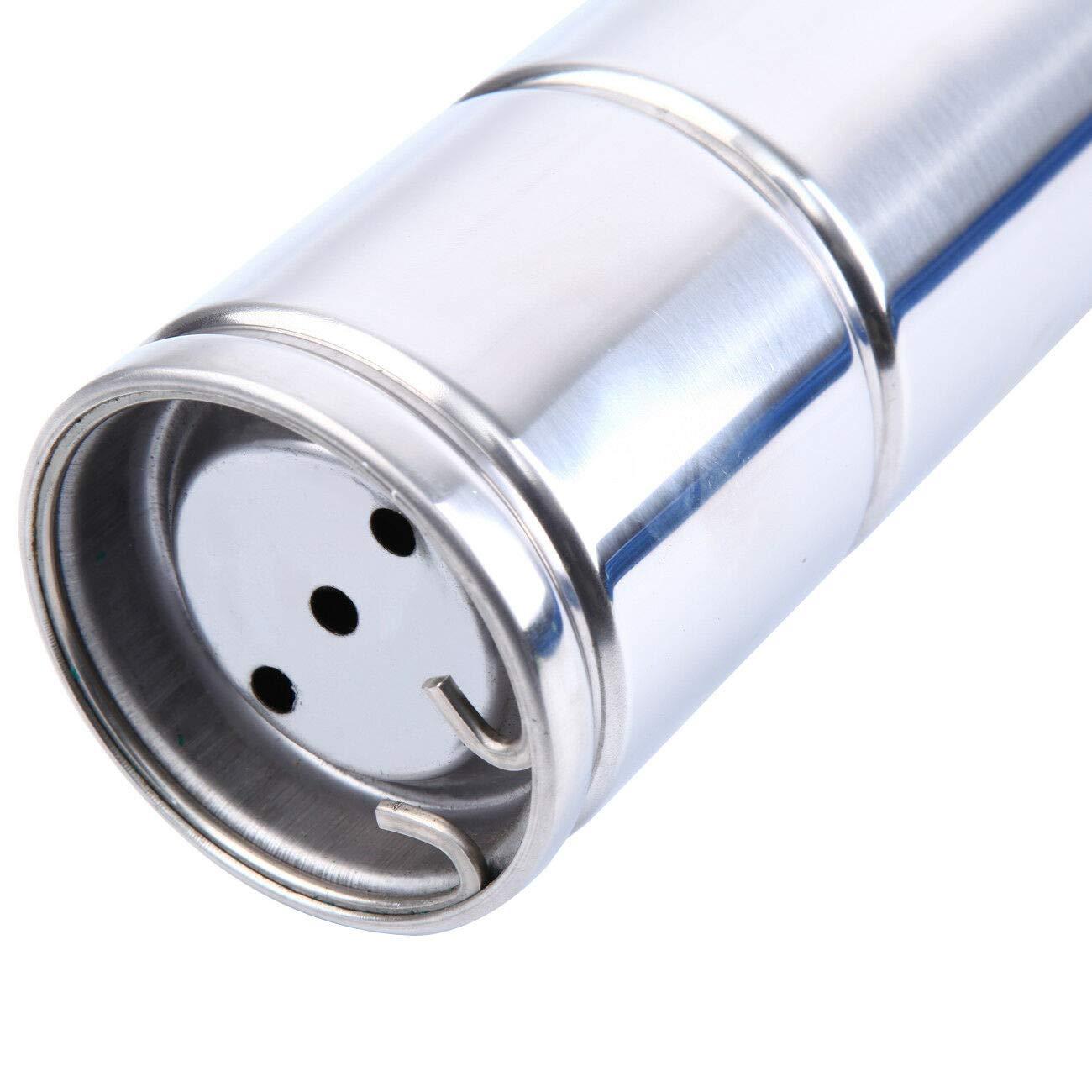 Iglobalbuy Pompe Immergee Pour Puit Profond 4000L//HMax Pompe de Puits Profond Immerg/ée Electrique Jardin 220V//50Hz 750w