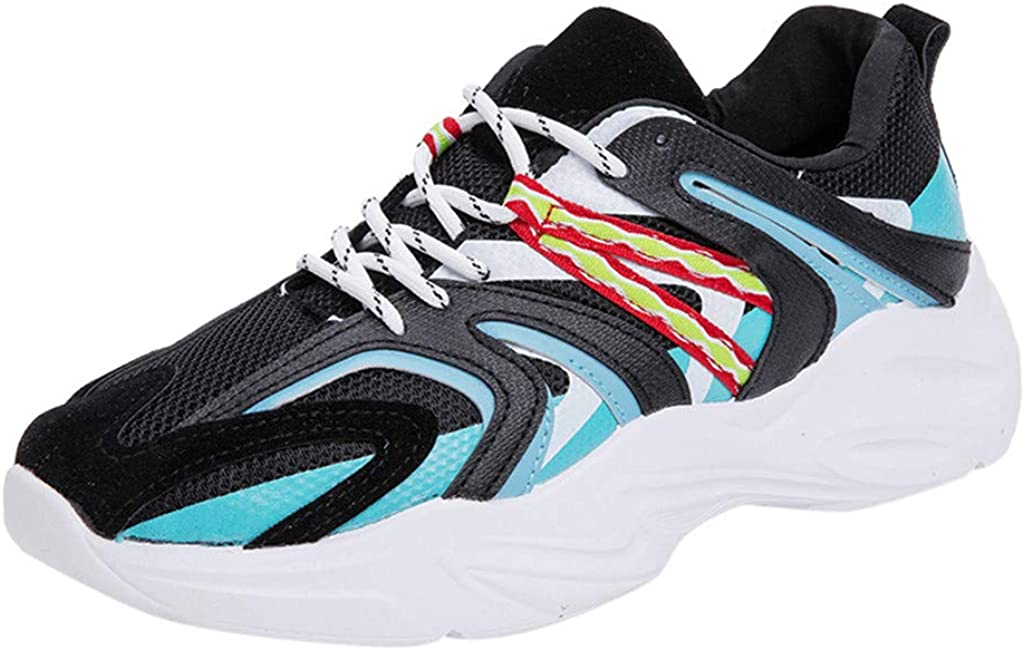 Mxjeeio 💖 Zapatillas de Deportes Hombre Mujer Zapatos Deportivos ...