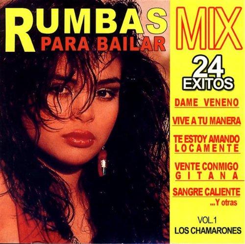 Rumbas Mix Para Bailar 1 (Rumba Mix)