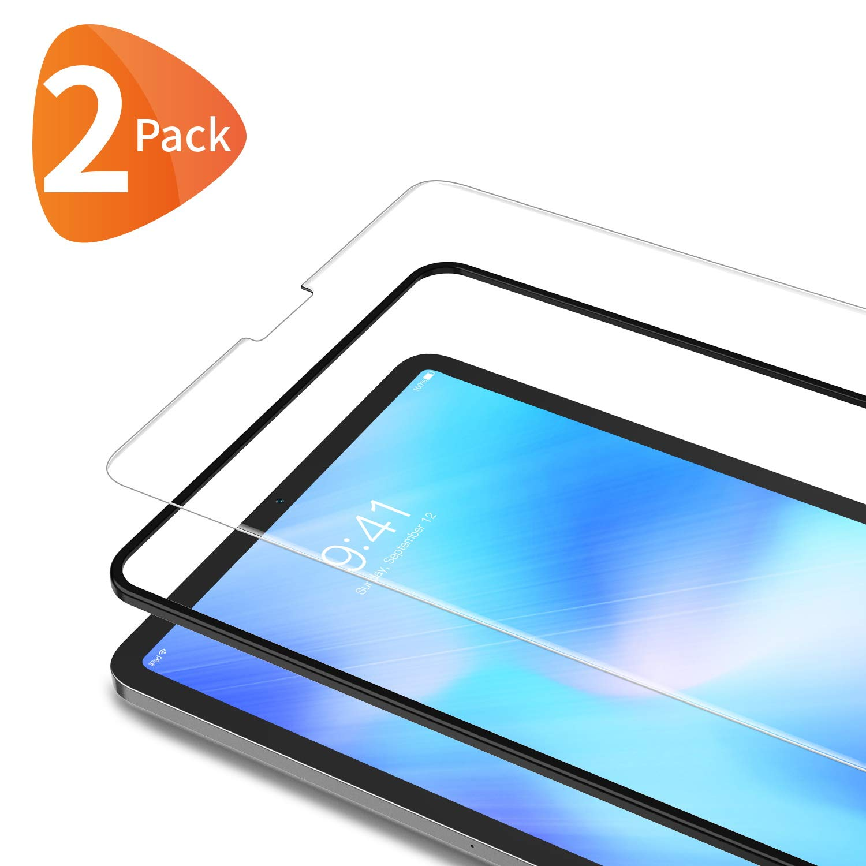 2019 SDTEK *2 Pack Protection /écran pour Apple iPad Mini 5 Verre Tremp/é R/ésistant aux /éraflures Glass Screen Protector Vitre Tempered Film Protecteur pour Apple iPad Mini 5