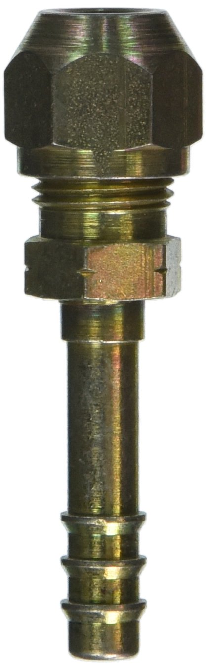 Four Seasons 17750 Straight Compression Air Conditioning Fitting