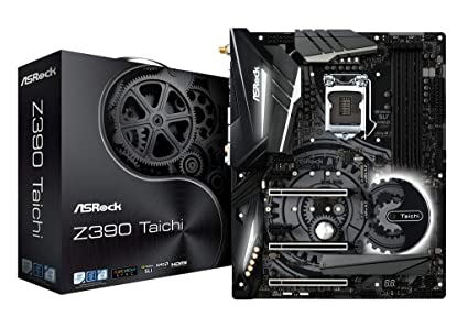 Amazon in: Buy ASRock Motherboard (Z390 Taichi) Online at Low Prices