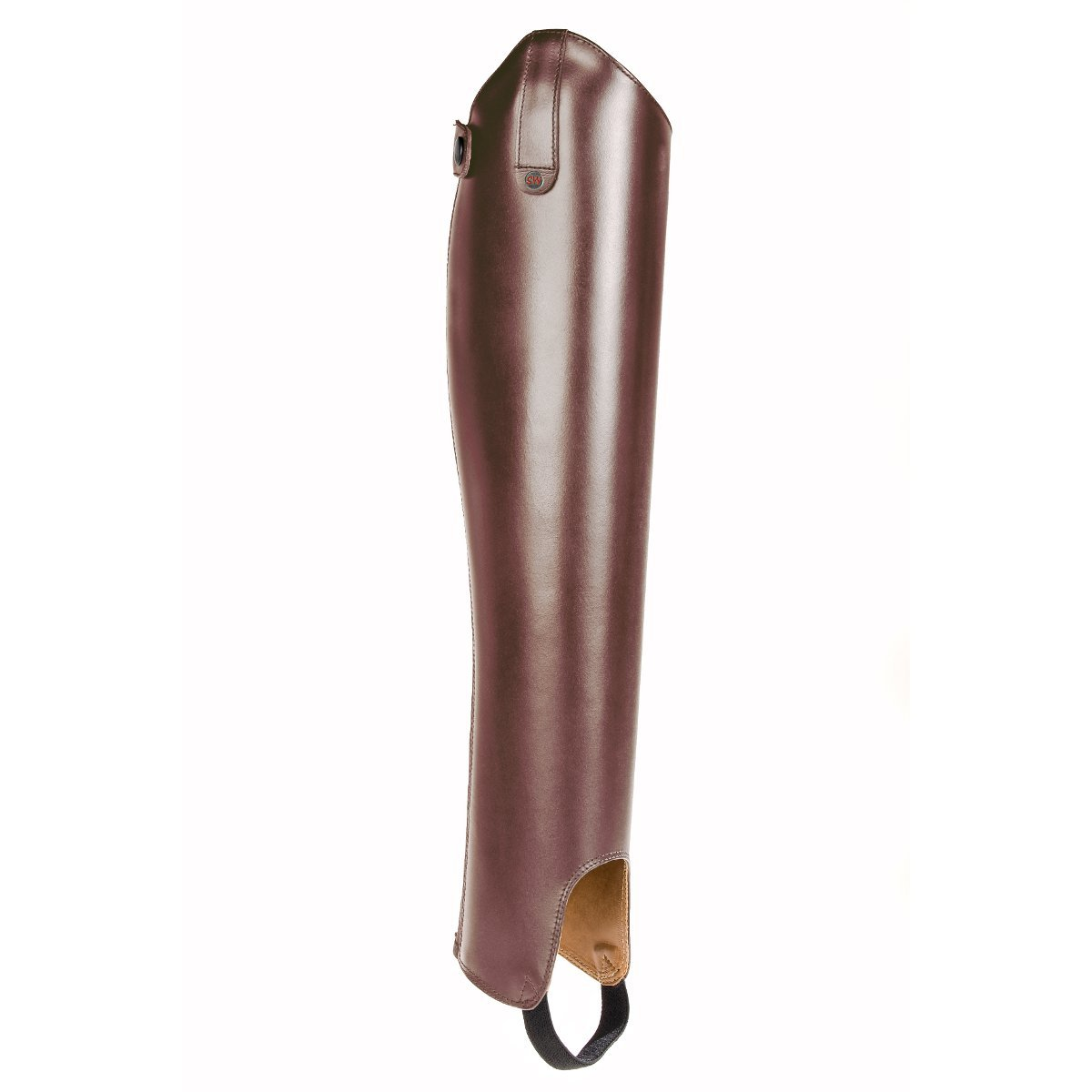 SUEDWIND - HALF CHAP Comfort Fit - braun - MM - 38 50
