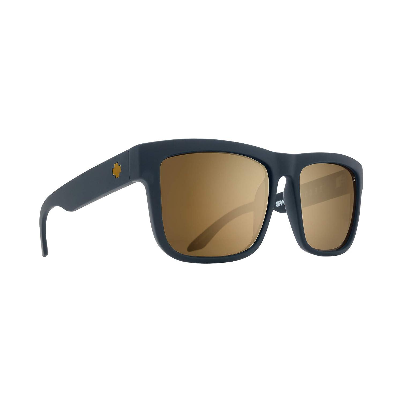 Spy Mens Discord Asian Fit Sunglasses 2019