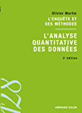 L'analyse des données quantitatives : L'enquête et ses méthodes (Sociologie)