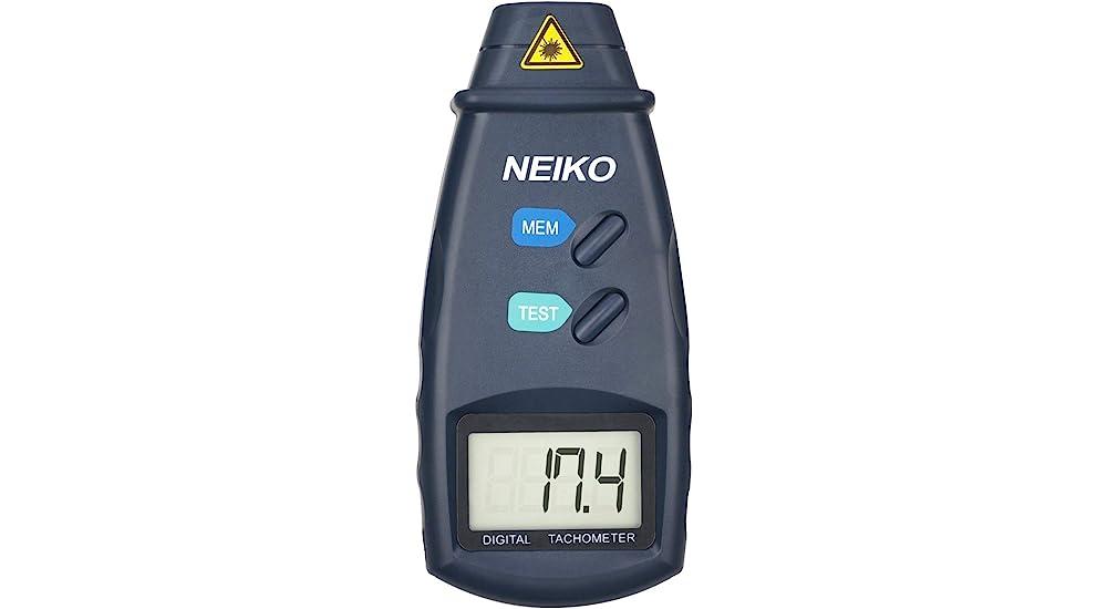 Neiko 20713A Digital Tachometer